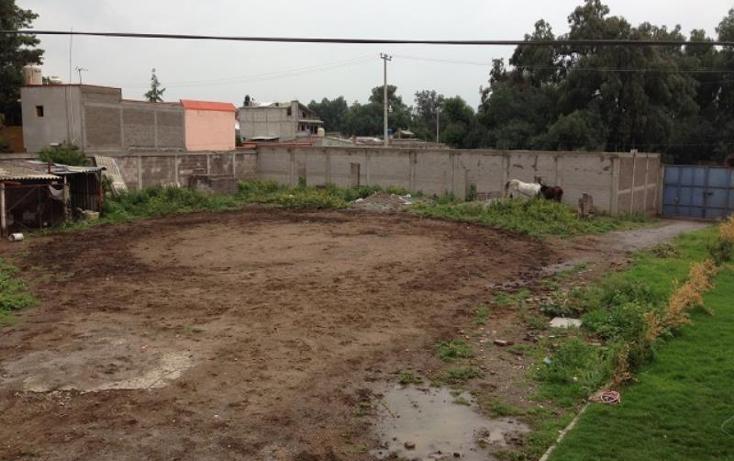 Foto de terreno habitacional en renta en  0, santiago cuautlalpan, texcoco, méxico, 910669 No. 05