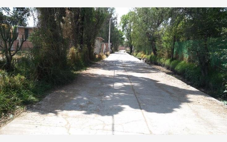 Foto de terreno habitacional en venta en  0, santiago, teoloyucan, méxico, 1985582 No. 04