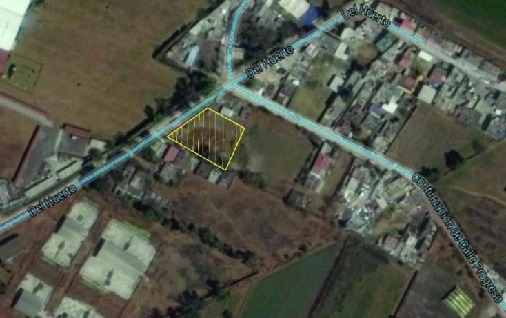 Foto de terreno habitacional en venta en  0, santiago, teoloyucan, méxico, 1985582 No. 05