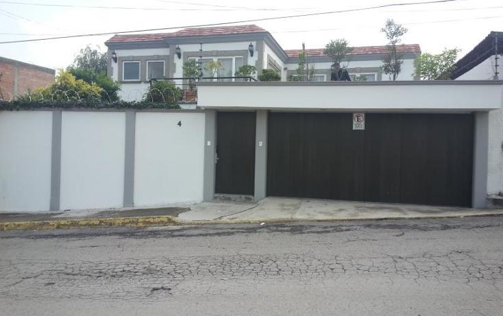 Foto de casa en venta en  0, santiago tepalcapa, cuautitlán izcalli, méxico, 1825234 No. 02