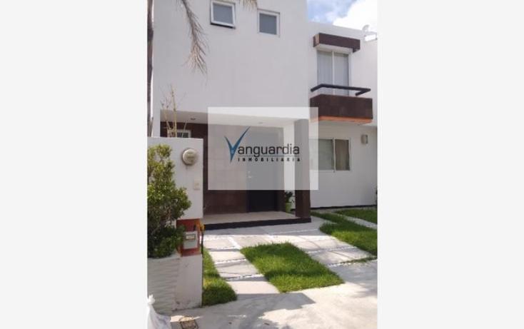 Foto de casa en venta en  0, santuarios del cerrito, corregidora, querétaro, 1306211 No. 01