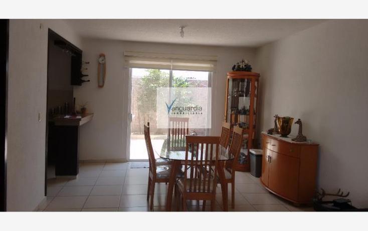 Foto de casa en venta en  0, santuarios del cerrito, corregidora, querétaro, 1352271 No. 04