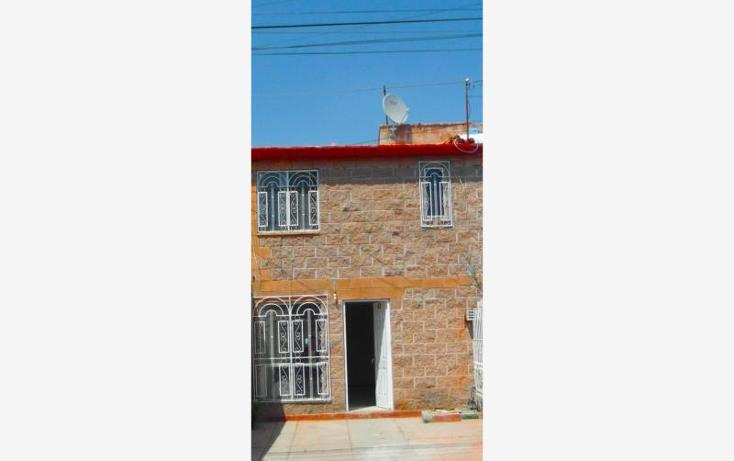Foto de casa en venta en  0, sendero, querétaro, querétaro, 2040676 No. 01