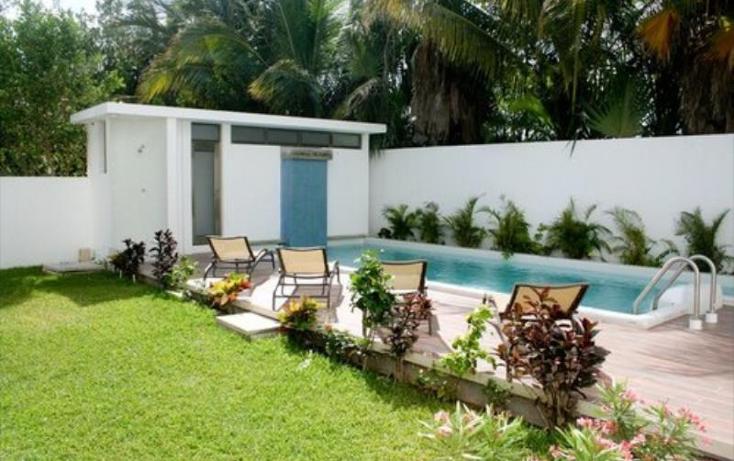 Foto de casa en venta en  0, solidaridad, othón p. blanco, quintana roo, 1634480 No. 07