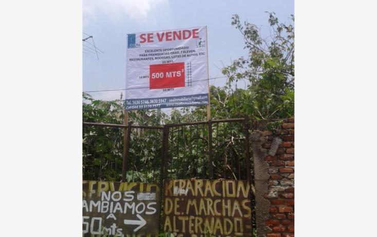 Foto de terreno comercial en venta en  0, tala, tala, jalisco, 1437083 No. 07