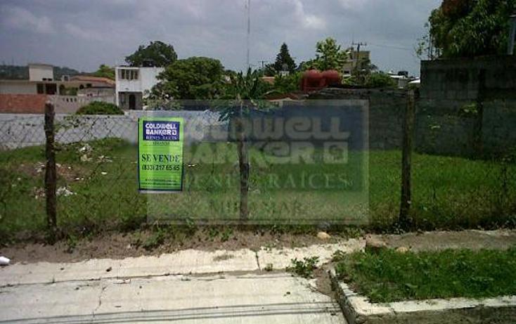 Foto de terreno habitacional en venta en  0, tantoyuca, tantoyuca, veracruz de ignacio de la llave, 457413 No. 01