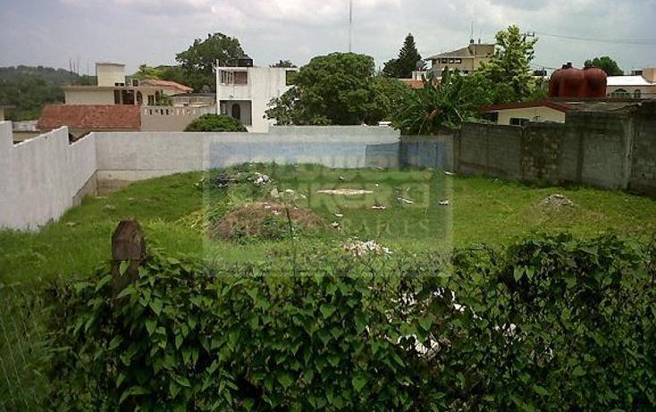 Foto de terreno habitacional en venta en  0, tantoyuca, tantoyuca, veracruz de ignacio de la llave, 457413 No. 02
