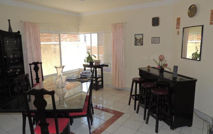 Foto de casa en venta en  0, tejeda, corregidora, quer?taro, 1392651 No. 03