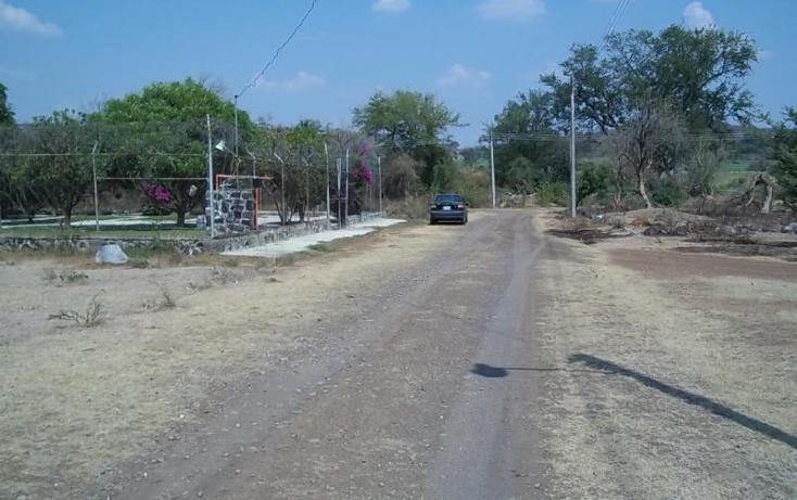 Foto de terreno habitacional en venta en  0, tepeojuma, tepeojuma, puebla, 1788278 No. 06