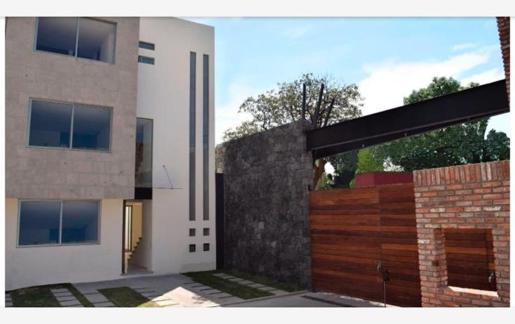 Foto de casa en venta en almada, pre venta de 2 últimas casa 0, tizapan, álvaro obregón, distrito federal, 2706210 No. 01