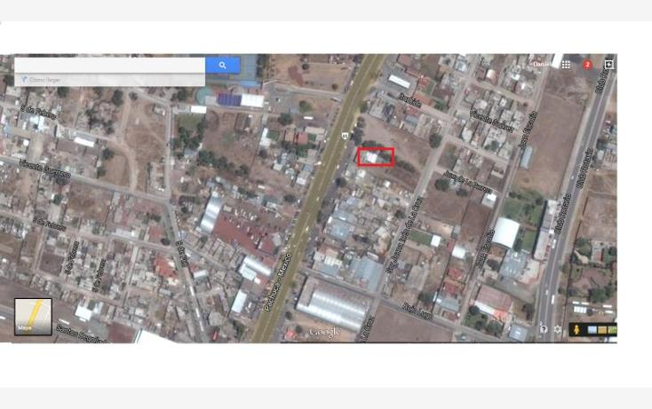 Foto de terreno comercial en venta en  0, tizayuca centro, tizayuca, hidalgo, 776673 No. 01