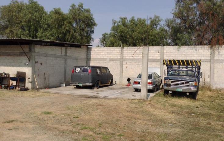 Foto de terreno comercial en venta en  0, tizayuca centro, tizayuca, hidalgo, 776673 No. 07