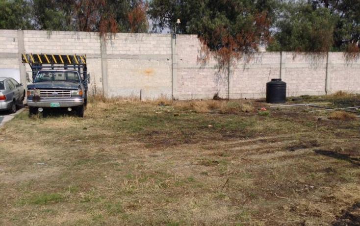 Foto de terreno comercial en venta en  0, tizayuca centro, tizayuca, hidalgo, 776673 No. 08