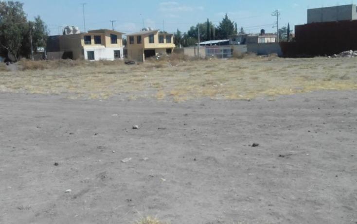 Foto de terreno comercial en venta en  0, tizayuca centro, tizayuca, hidalgo, 825567 No. 01