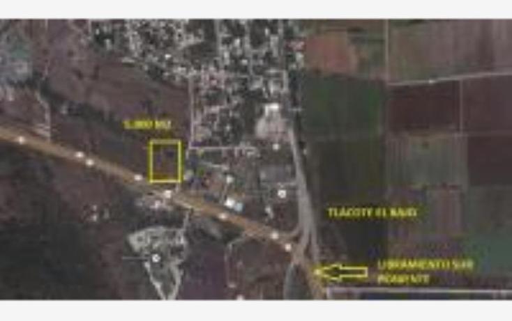 Foto de terreno comercial en venta en  0, tlacote el bajo, querétaro, querétaro, 1729428 No. 01