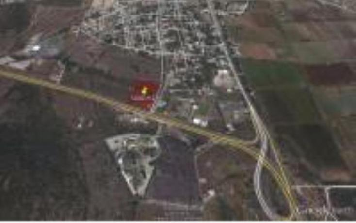 Foto de terreno comercial en venta en  0, tlacote el bajo, querétaro, querétaro, 1729428 No. 02
