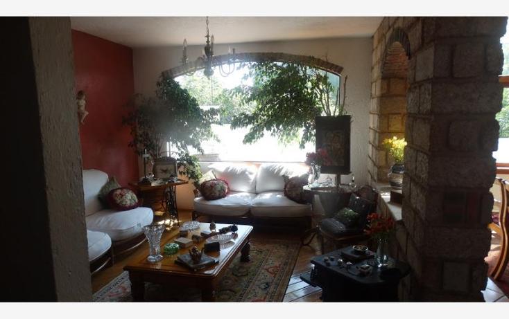 Foto de casa en venta en  0, tlalpan, tlalpan, distrito federal, 1606884 No. 04