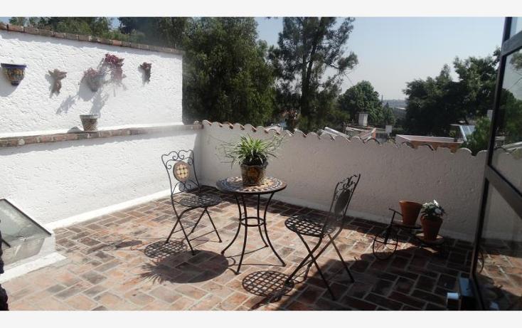 Foto de casa en venta en  0, tlalpan, tlalpan, distrito federal, 1606884 No. 07