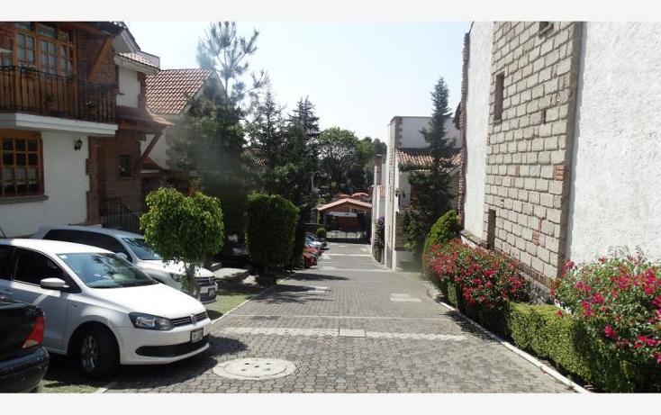 Foto de casa en venta en  0, tlalpan, tlalpan, distrito federal, 1606884 No. 09