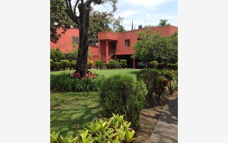 Foto de casa en renta en  0, tlaltenango, cuernavaca, morelos, 1764624 No. 01