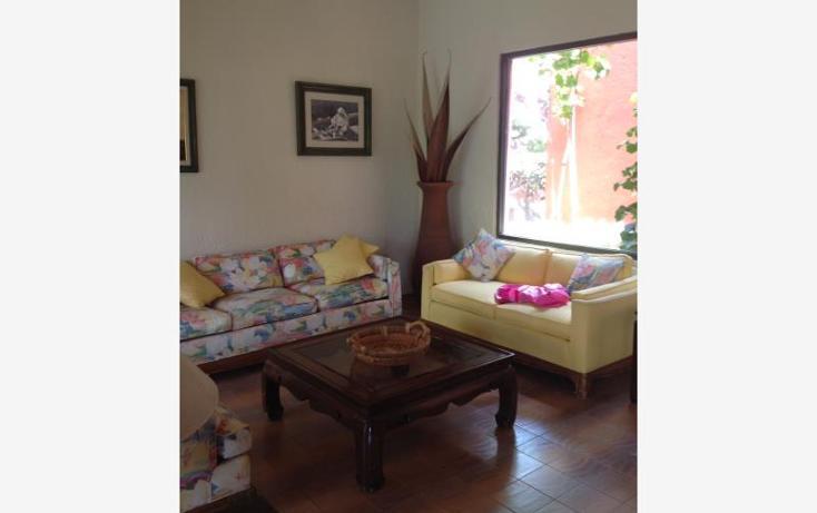 Foto de casa en renta en  0, tlaltenango, cuernavaca, morelos, 1764624 No. 04