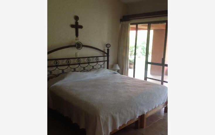 Foto de casa en renta en  0, tlaltenango, cuernavaca, morelos, 1764624 No. 10