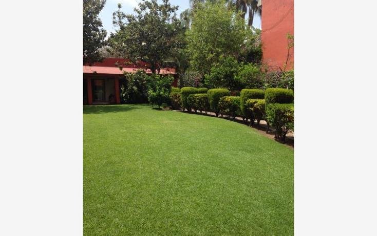 Foto de casa en renta en  0, tlaltenango, cuernavaca, morelos, 1764624 No. 12