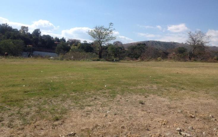 Foto de terreno comercial en venta en  0, tonatico, tonatico, m?xico, 790393 No. 02