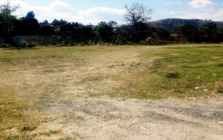 Foto de terreno comercial en venta en  0, tonatico, tonatico, m?xico, 790393 No. 04