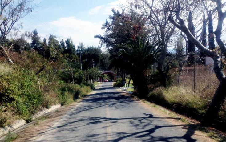 Foto de terreno comercial en venta en  0, tonatico, tonatico, m?xico, 790393 No. 06