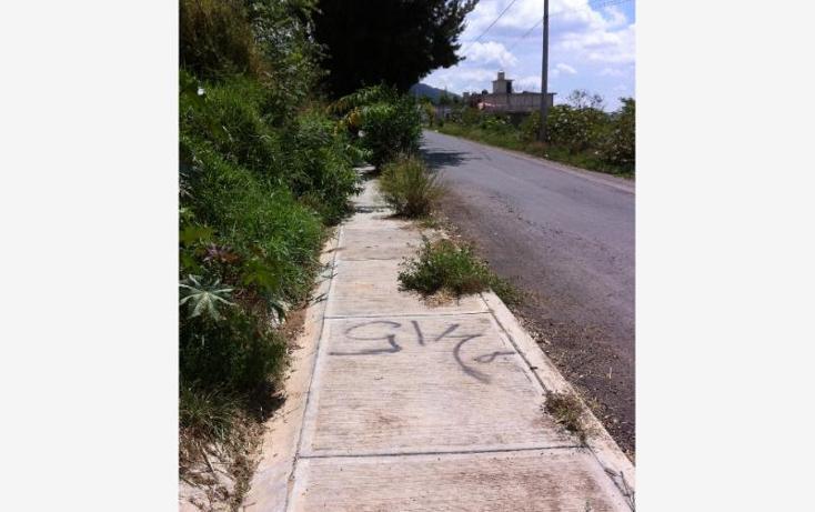 Foto de terreno comercial en venta en  0, tonatico, tonatico, méxico, 883663 No. 01