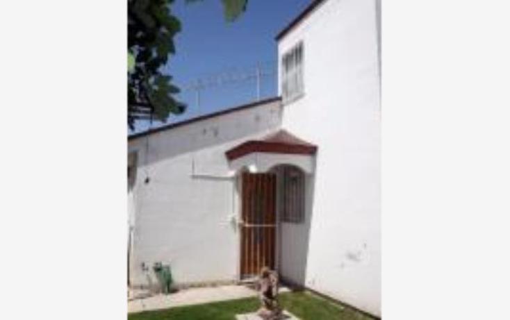 Foto de casa en venta en loma real 0, torreón nuevo, morelia, michoacán de ocampo, 2698732 No. 01