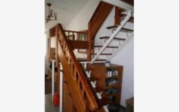 Foto de casa en venta en loma real 0, torreón nuevo, morelia, michoacán de ocampo, 2698732 No. 05