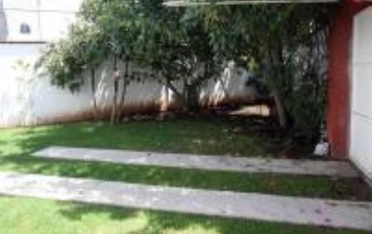 Foto de casa en venta en loma real 0, torreón nuevo, morelia, michoacán de ocampo, 2698732 No. 11