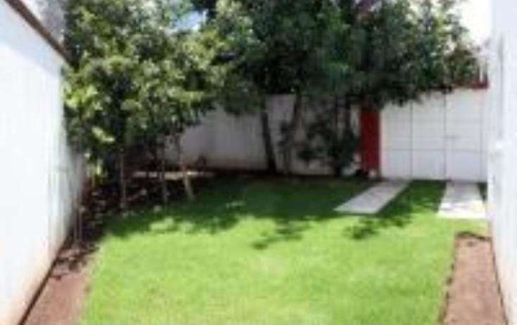 Foto de casa en venta en loma real 0, torreón nuevo, morelia, michoacán de ocampo, 2698732 No. 12