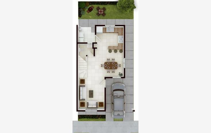 Foto de casa en venta en  0, triana, apodaca, nuevo león, 1899924 No. 04