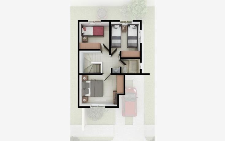 Foto de casa en venta en  0, triana, apodaca, nuevo le?n, 1899960 No. 03