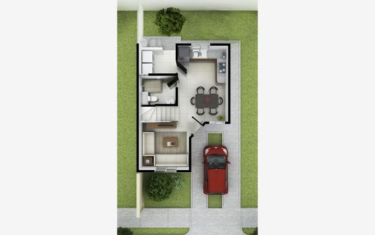 Foto de casa en venta en  0, triana, apodaca, nuevo le?n, 1899960 No. 04