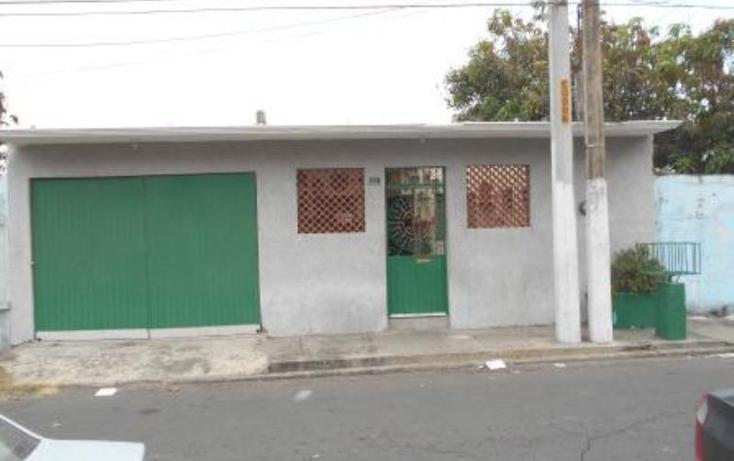 Foto de casa en venta en  0, unidad veracruzana, veracruz, veracruz de ignacio de la llave, 1842962 No. 01