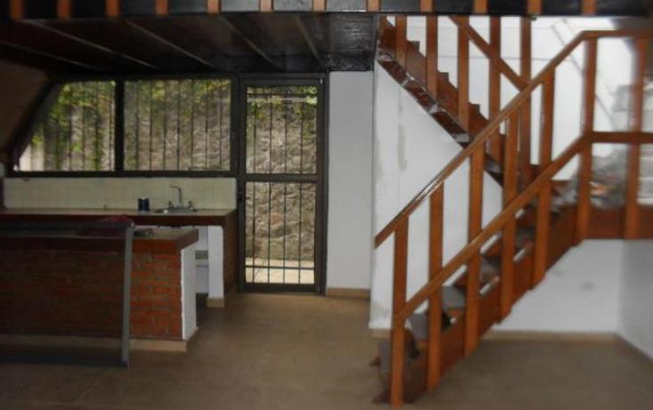 Foto de casa en venta en  0, universidad, cuernavaca, morelos, 1674214 No. 02