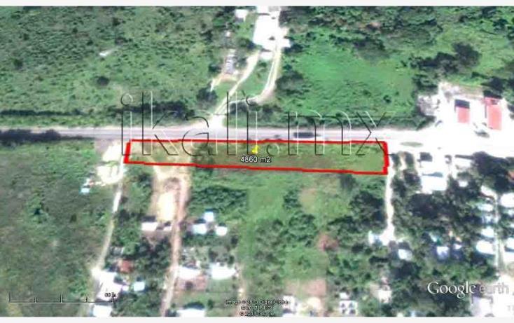 Foto de terreno comercial en venta en  0, universitaria, tuxpan, veracruz de ignacio de la llave, 874685 No. 01