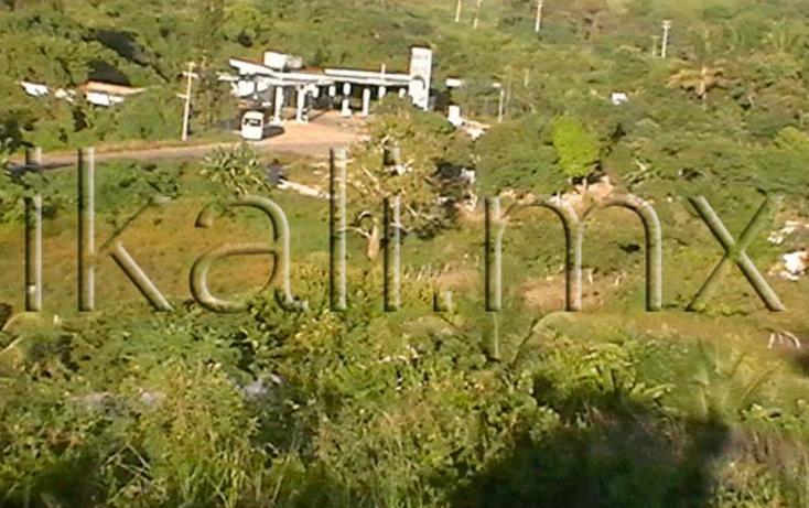 Foto de terreno comercial en venta en  0, universitaria, tuxpan, veracruz de ignacio de la llave, 874685 No. 03