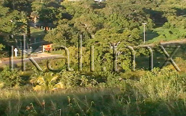 Foto de terreno comercial en venta en  0, universitaria, tuxpan, veracruz de ignacio de la llave, 874685 No. 05