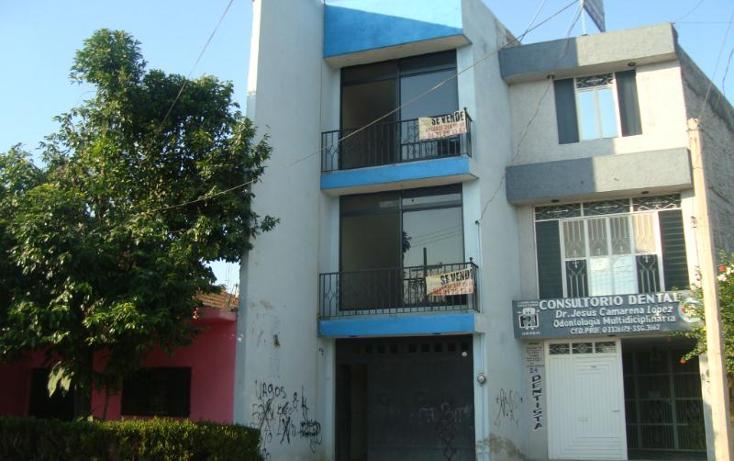 Foto de casa en venta en  0, uriangato centro, uriangato, guanajuato, 389995 No. 01