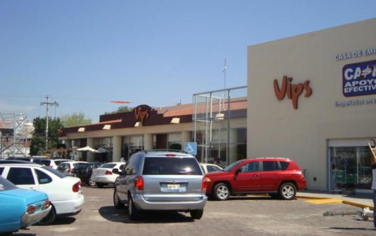 Foto de local en venta en  0, valle alameda, querétaro, querétaro, 422896 No. 02