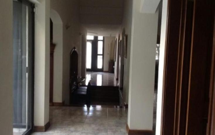 Foto de casa en venta en  0, valle alto, monterrey, nuevo león, 1689214 No. 01