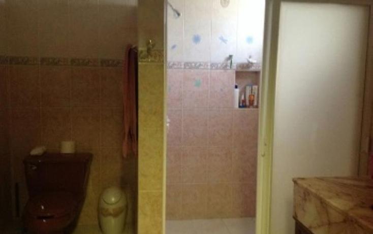 Foto de casa en venta en  0, valle alto, monterrey, nuevo león, 1689214 No. 09