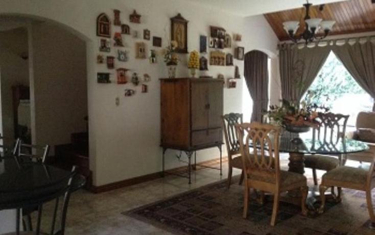 Foto de casa en venta en  0, valle alto, monterrey, nuevo león, 1689214 No. 14