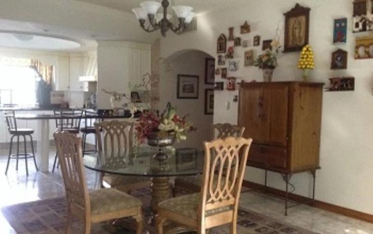 Foto de casa en venta en  0, valle alto, monterrey, nuevo león, 1689214 No. 20