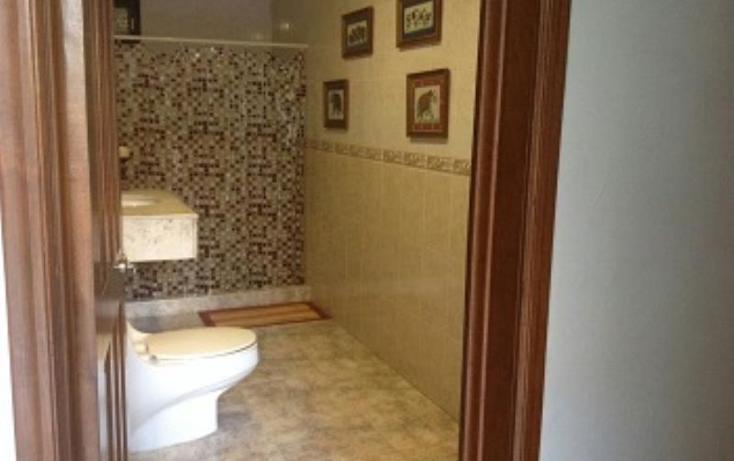 Foto de casa en venta en  0, valle alto, monterrey, nuevo león, 1689214 No. 21